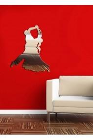 Oglinda decorativa Desire 234DSR1114 multicolor