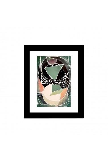 Tablou decorativ Alpyros 841APY1105 multicolor