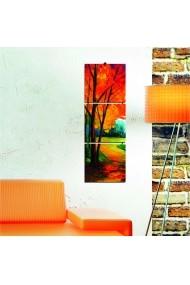 Tablou decorativ (3 bucati) Allure 221ALL1933 multicolor - els