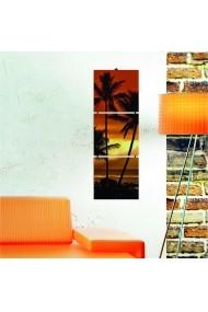 Tablou decorativ (3 bucati) Allure 221ALL1934 multicolor - els