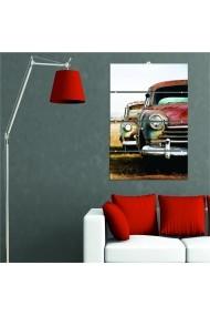 Tablou decorativ (4 bucati) Allure 221ALL1946 multicolor