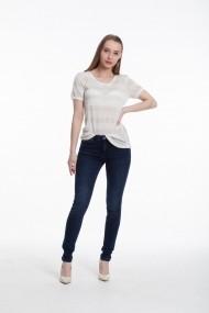 Jeans Melinda 578MLD2509 bleumarin