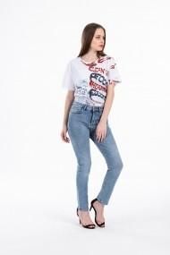 Jeans Melinda 578MLD2519 albastru