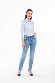 Jeans Melinda 578MLD2520 albastru