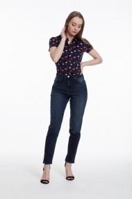 Jeans Melinda 578MLD2521 negru
