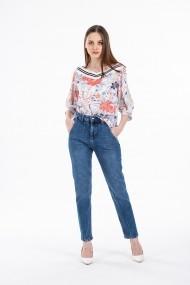 Jeans Melinda 578MLD2524 albastru