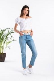 Jeans Melinda 578MLD2529 albastru
