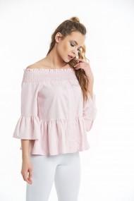 Tricou Melinda 578MLD1135 roz