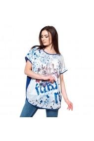 Tricou Melinda 578MLD1102 albastru