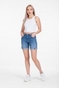 Pantaloni scurti Melinda 578MLD2305 albastru