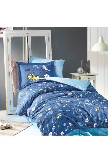 Set lenjerie de pat pentru copii Marie Claire 153MCL2169 Multicolor