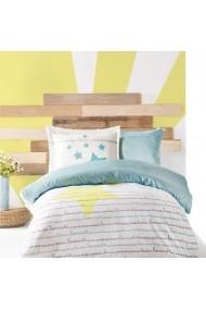 Set lenjerie de pat pentru copii Marie Claire 153MCL2165 Multicolor