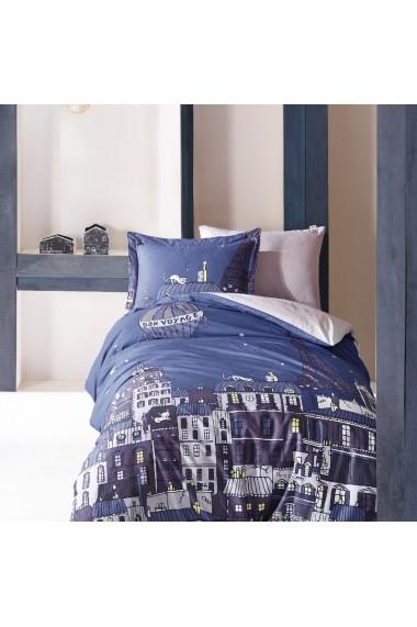 Set lenjerie de pat pentru copii Marie Claire 153MCL2167 Multicolor