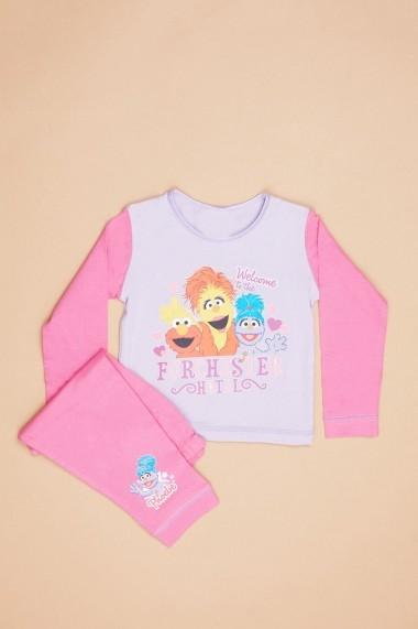 Pijama 643009-273081 Roz