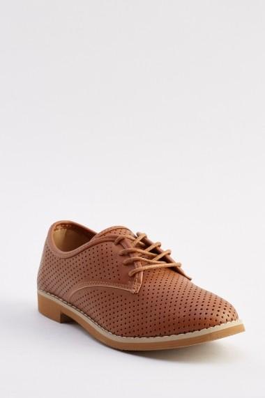 Pantofi 640331-267480 Gri