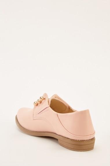 Pantofi 641272-269342 Roz