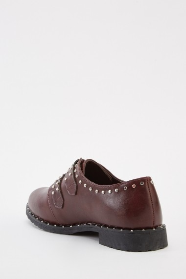 Pantofi 641284-269365 Bej