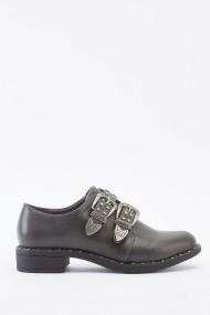 Pantofi 642155-271163 Gri