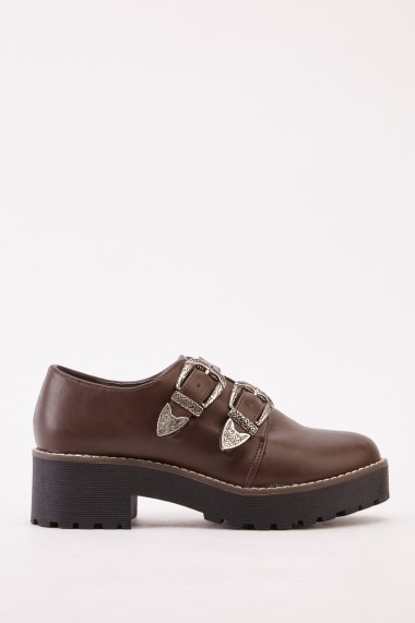Pantofi 642385-271638 Maro