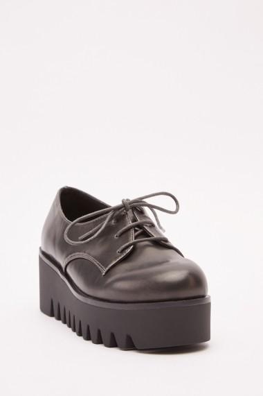 Pantofi 642574-272066 Bronz