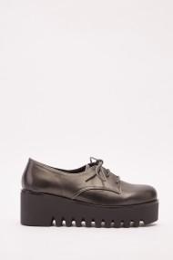 Pantofi 642574-272066 Gri