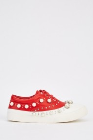 Pantofi sport 630909-249131 Rosu