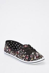 Pantofi sport 629161-245620 Negru
