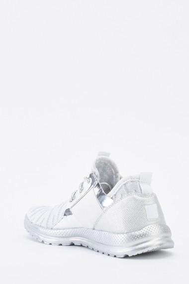 Pantofi sport 641939-270626 Argintiu