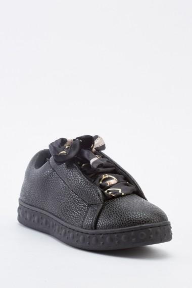 Pantofi sport 641918-270590 Negru