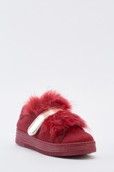 Pantofi sport 642159-271174 Bej