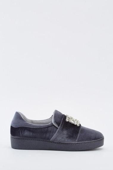 Pantofi sport 642158-271170 Negru