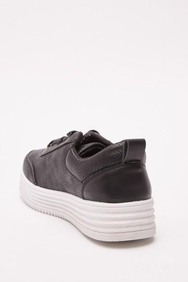 Pantofi sport 642586-272090 Negru