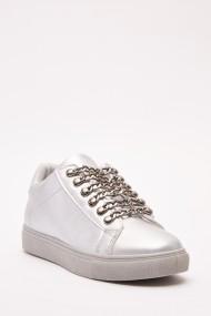 Pantofi sport 642835-272695 Argintiu