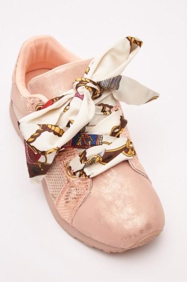 Pantofi sport 642875-272799 Negru