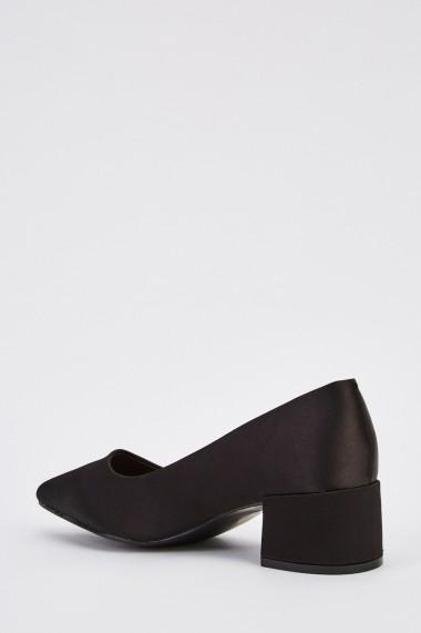 Pantofi cu toc 630712-248686 Rosu