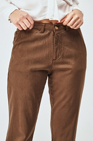 Pantaloni 629533-246384 Kaki