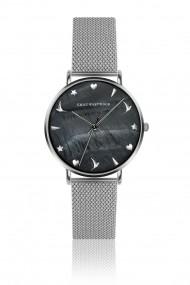 Часовник Emily Westwood IBG-EAV-2518-Silver сребрист