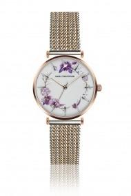 Часовник Emily Westwood IBG-EBH-2718-Rose_gold Златен
