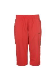 Pantaloni sport HEAD 51903408 Rosu