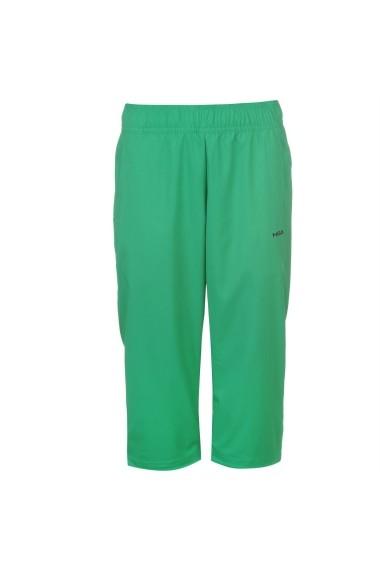 Pantaloni sport HEAD 51902416 Verde