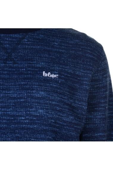 Bluza sport Lee Cooper 52804622 Bleumarin - els