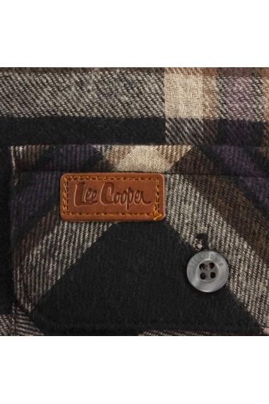 Camasa Lee Cooper 55917395 Negru - els