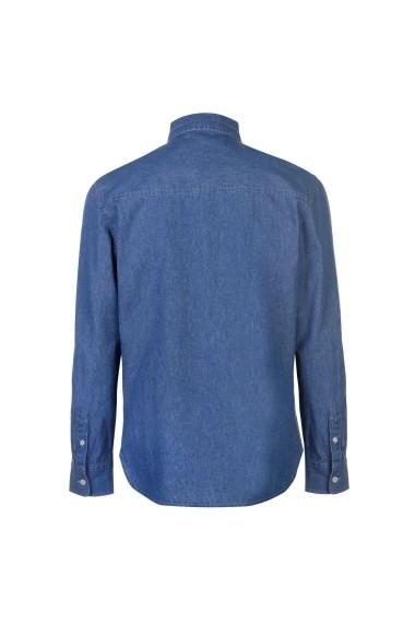 Camasa Lee Cooper 55844291 Albastru - els
