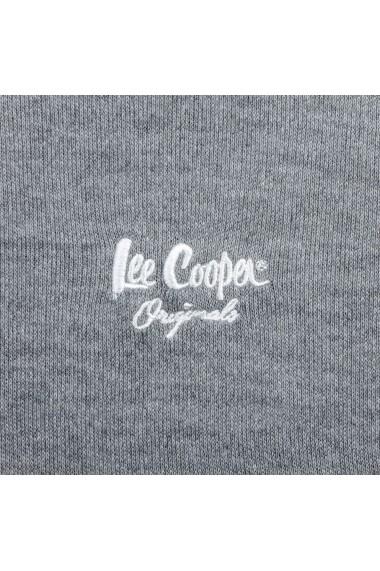 Pulover Lee Cooper 55970302 Gri - els