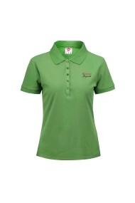 Tricou Polo Lee Cooper 65940016 Verde