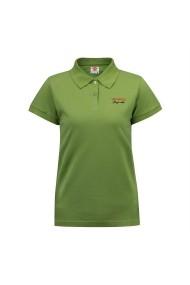 Tricou Polo Lee Cooper 65919416 Verde