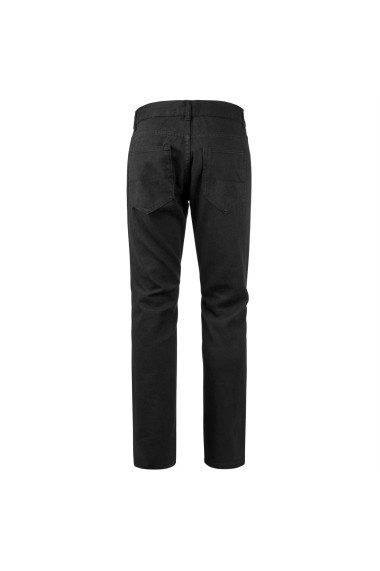 Pantaloni lungi Lee Cooper 51906603 Negru - els
