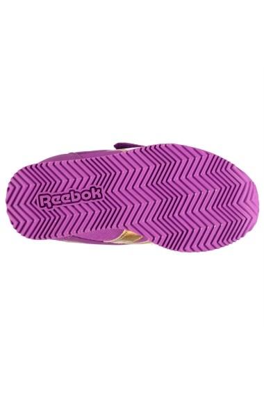 Pantofi sport Reebok 02117990 Violet
