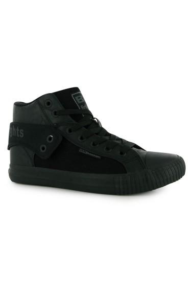 Pantofi sport British Knights 24114103 Negru