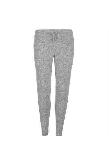 Pantaloni sport Golddigga 67117525 Gri